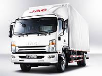 JAC N56 стал самым доступным грузовиком в своем классе