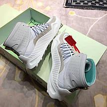 Мужские кроссовки OFF-White, фото 2