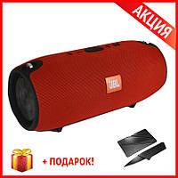 JBL Xtreme Mini RED Красная Колонка Портативная КАЧЕСТВО + Нож-Кредитка в Подарок!