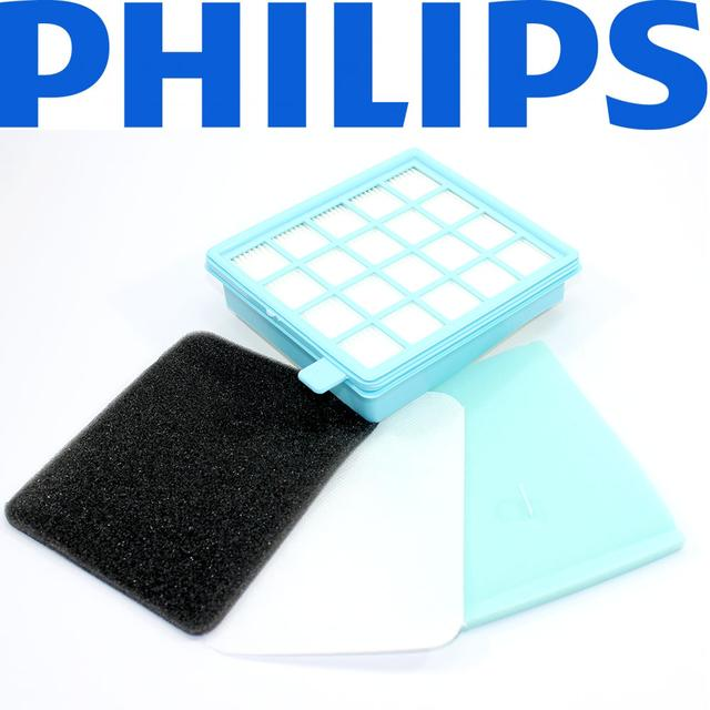 Набор фильтров к пылесосу Philips PowerPro Active