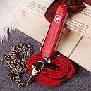 Нож складной, мультитул детский Victorinox My First (84мм, 8 функций), красный 0.2363.Т, фото 3