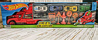 Автовоз Хот Вилс (48см)