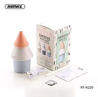 Увлажнитель ароматизатор (2 в 1) Remax