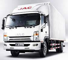 Стекло лобовое Jac N56 Джак, фото 2