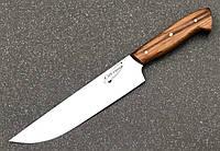 Нож кухонный обвалочный Спутник 14.1 (лезвие 191 мм), фото 1