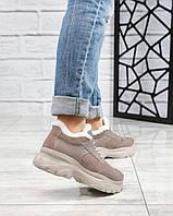 Зимние кроссовки, фото 1
