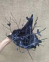 Шляпка відьми до Хеллоуїну, фото 1