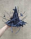 Шляпка відьми до Хеллоуїну, фото 4