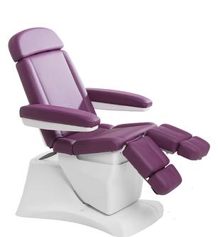 Педикюрные кресла, кушетки и подставки