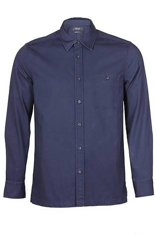 Мужская джинсовая рубашка Parisian Night от Mustang jeans в размере M, фото 2