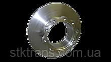 Тормозной диск Man F2000 - 036.104-00