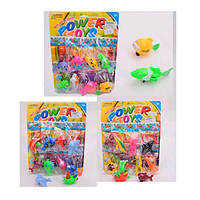 Водоплавна іграшка 6082-83-85