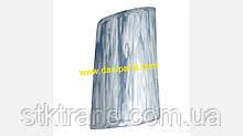 Дефлектор (внешний) хромированный, L VOLVO FH E3/ E5 - DP-VO-033-1