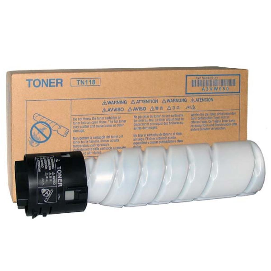 Тонер Konica Minolta TN-118 для bizhub 226