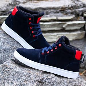 Мужская зимняя обувь ( Без бренда )