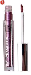 Косметический глиттер LN Professional CHAMELEON для макияжа жидкий № 101 Ультрафиолет