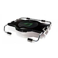 Кулер - подставка для ноутбука K-8068F, 0.15А, 0.75W, 1000RPM, 5В, подставка для охлаждения ноутбука