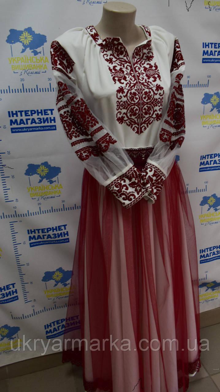 """Жіноча сукня""""Наталія"""""""