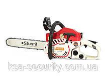 Бензопила Sturm GC9939, фото 3