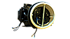 Электродвигатель зеркала Renault Magnum E2/E3/ E5 - DP-RE-007-2
