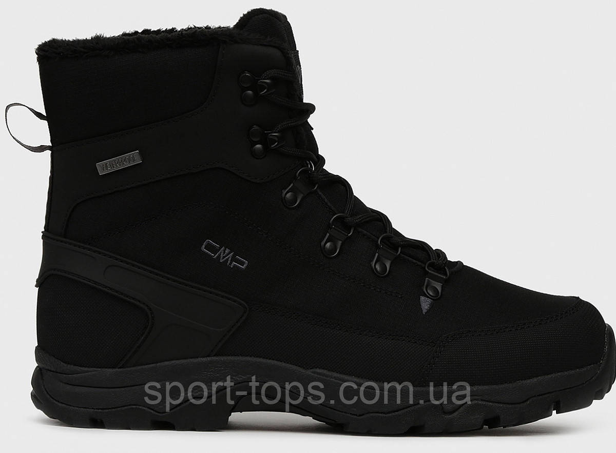 Мужские ботинки зимние CMP Railo Ice Lock Clima Protect Boots 39Q4877-U901