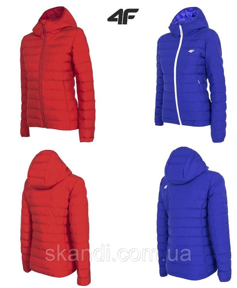 Спортивная  куртка женская 4F(Оригинал) S\M\L\XL