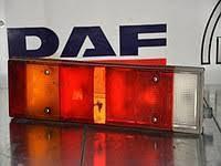 Задний фонарь L DAF XF95 (кабель) - DP-DA-037