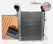 Интеркулер DAF XF E3 1327673, PERFEKT COOLING 202DF966700