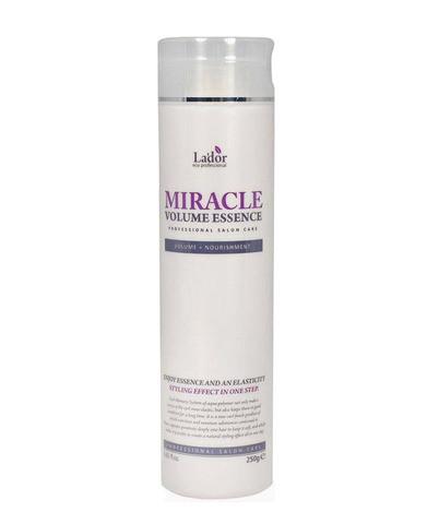 Эссенция для придания объема волосам La`dor Miracle Volume Essence 250 мл (8809500811114)