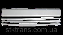 Элемент капота DAF XF95 E2 - DP-DA-060-1