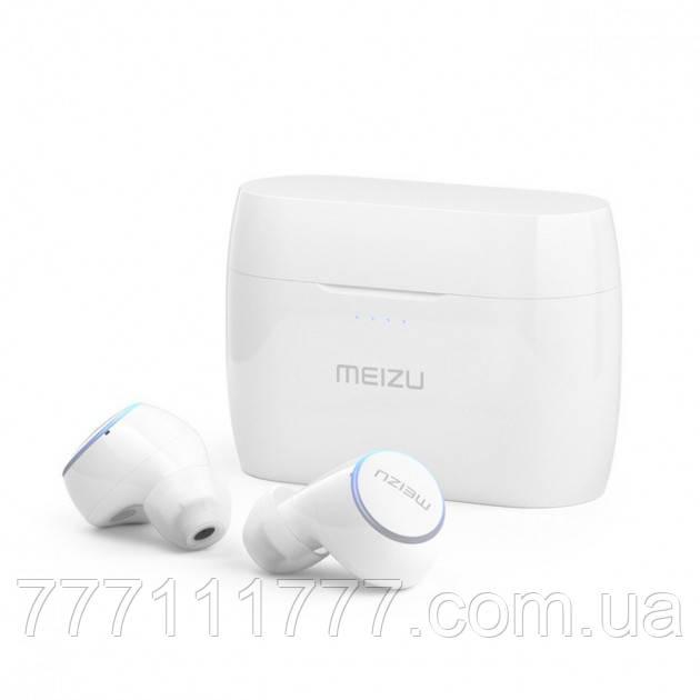 Наушники Meizu Pop 2 White