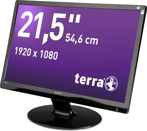 Монитор, 22 дюймов, Terra, в ассортименте