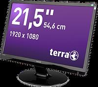 Монитор, 22 дюймов, Terra, в ассортименте, фото 1