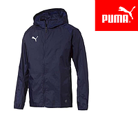 Куртка мужская Puma(Оригинал) Liga Training Rain   S\M\L
