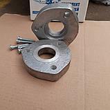 Проставки Мазда 6 Mazda 6 передние для увеличения клиренса  высота 30мм материал алюминий, фото 2