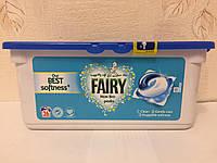 Капсулы Fairy Non Bio для стирки детского белья, 26ст.