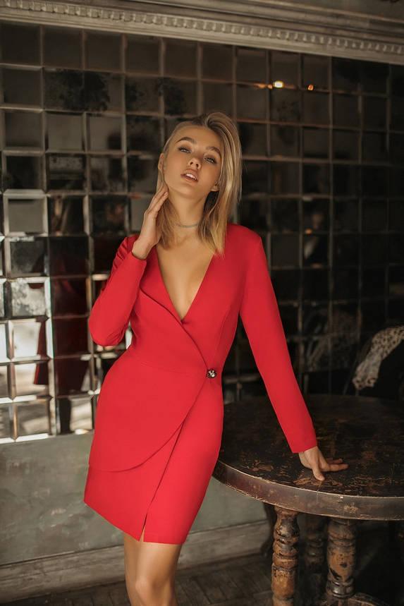 Платье - пиджак, фото 2