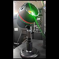 Лазерный звездный проектор star shower motion, фото 1