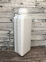Бутылка 1 литр с мерными делениями, 1 литр