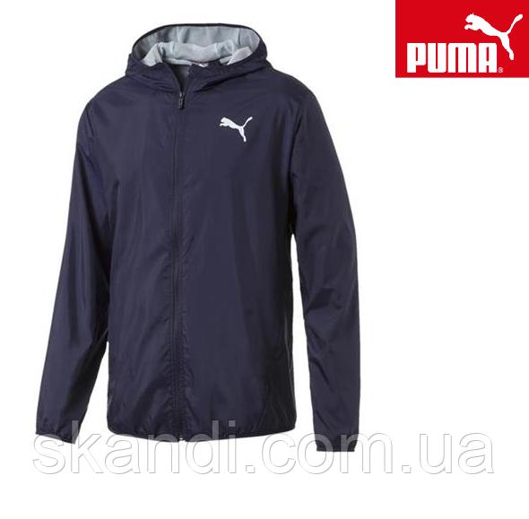 Ветровка мужская Puma(Оригинал) S\M\L\XL