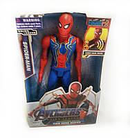Фігурка Людина павук ABC (30 см) Пітер Паркер Месники