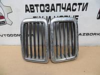 Решетка радиатора BMW E28 (1981-1987) OE:51131873253, фото 1