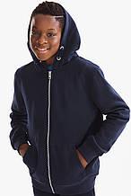 Кофта на молнии с капюшоном для мальчика C&A Германия Размер 134-140, 146-152