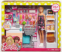Barbie Supermarket FRP01