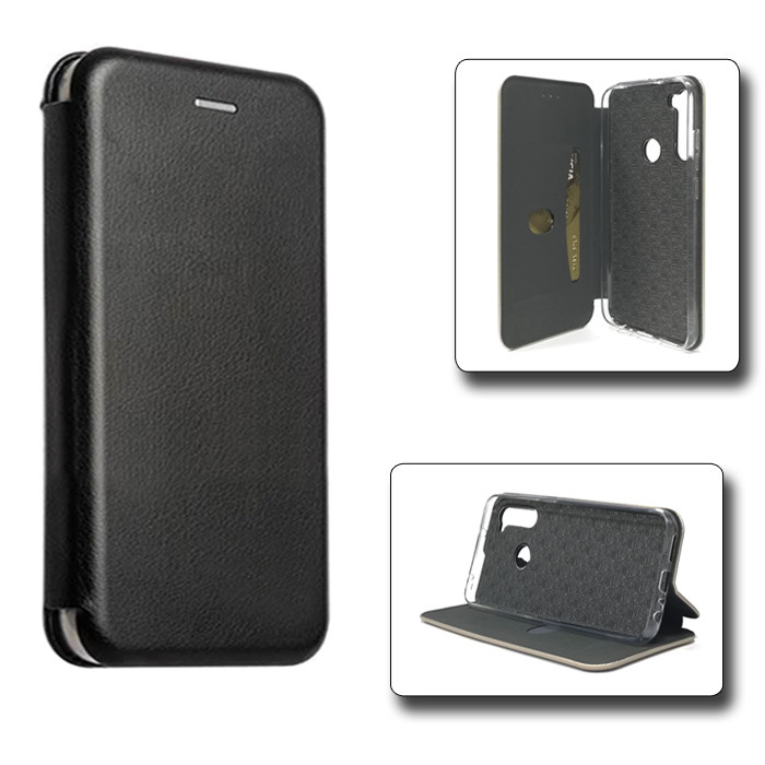 Чехол-книжка Book Case для Xiaomi Redmi Note 8
