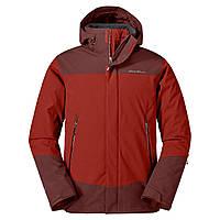 Куртка Eddie Bauer Men Powder Search 2.0 3-in-1 PICANTE L Красная 0094PT-L, КОД: 260839