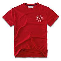 Футболка Dobermans Hatchet TS39RD M Красный TS39RD-M, КОД: 272720