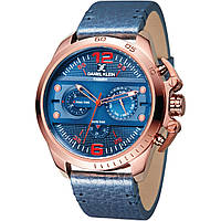 Часы Daniel Klein DK11243-1 Синие, КОД: 115602