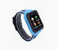 Детские Смарт часы  GiDi Blue Умные часы для детей синие, фото 2