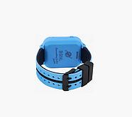 Детские Смарт часы  GiDi Blue Умные часы для детей синие, фото 4